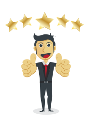 —Pngtree—cartoon vector gold star rating_3724068